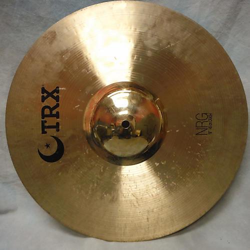 TRX 18in Nrg Crash Cymbal