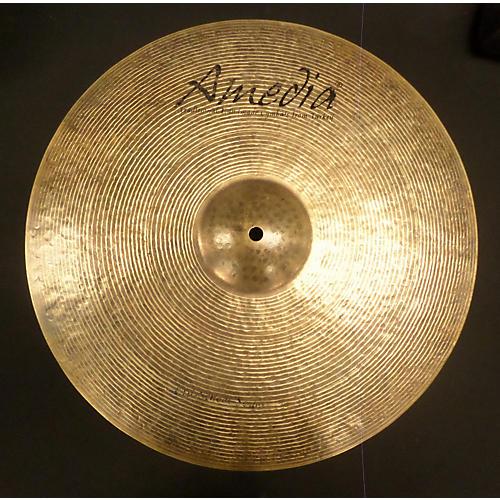 Amedia 18in Old School Cymbal