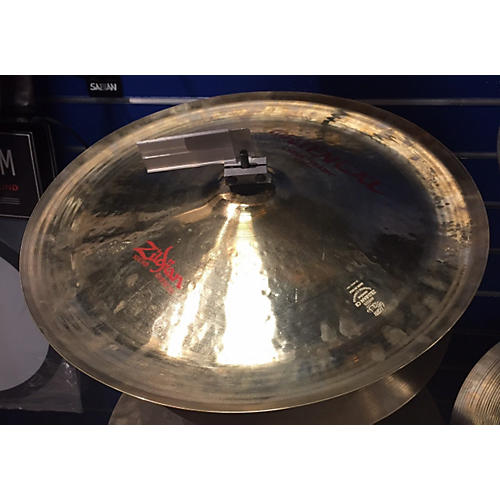 Zildjian 18in Oriental China Trash Cymbal-thumbnail