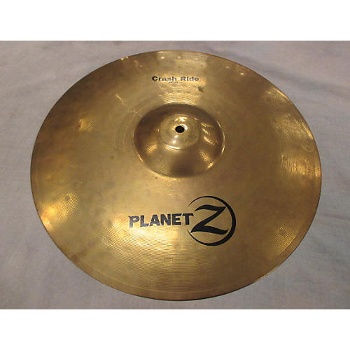 Zildjian 18in PLANET Z Cymbal