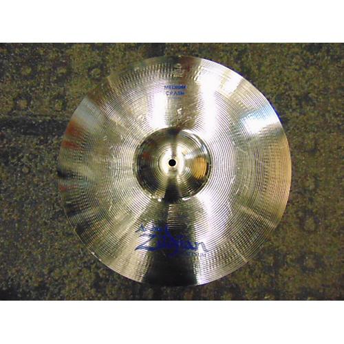 Zildjian 18in PLATINUM Cymbal