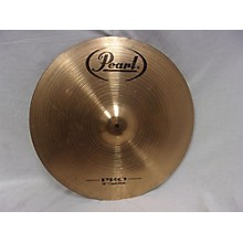 Pearl 18in PRO CRASH RIDE Cymbal