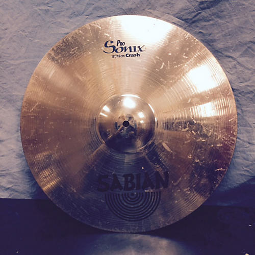 Sabian 18in PRO SONIX Cymbal-thumbnail