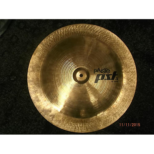 Paiste 18in PST 5 Cymbal