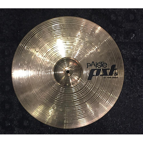 Paiste 18in PST 5 Cymbal-thumbnail