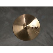 Paiste 18in PST 7 Crash Cymbal