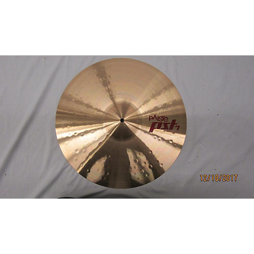 Paiste 18in PST 7 Cymbal