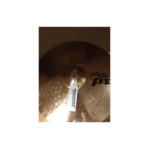 Paiste 18in PST Crash Cymbal