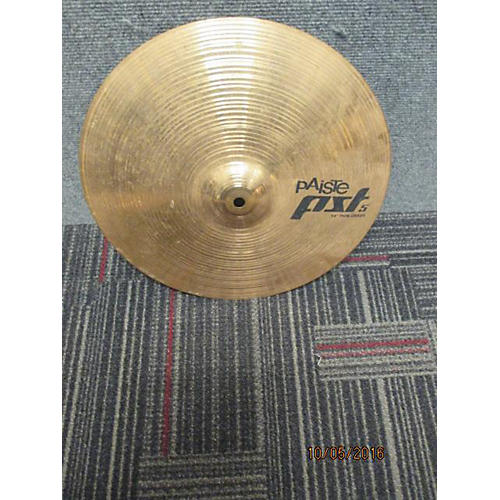 Paiste 18in PST Crash Cymbal-thumbnail