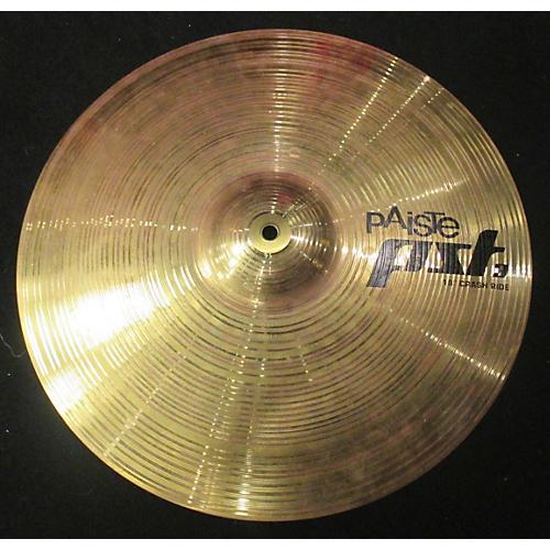 Paiste 18in PST3 Crash Ride Cymbal-thumbnail