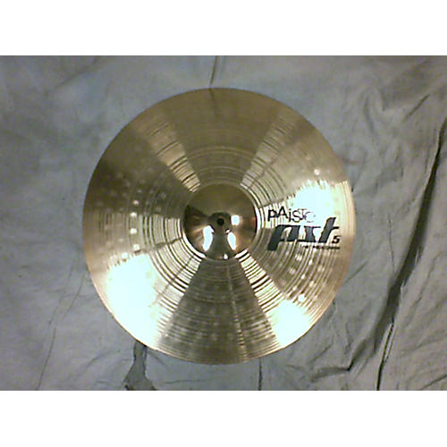 Paiste 18in PST5 18in Rock Crash Cymbal-thumbnail