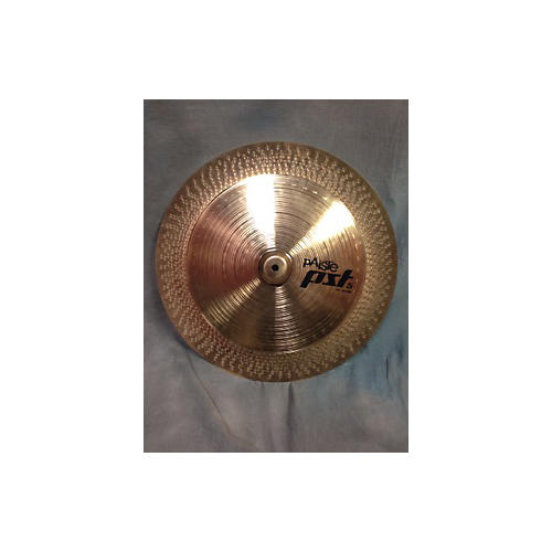 Paiste 18in PST5 CHINA Cymbal-thumbnail