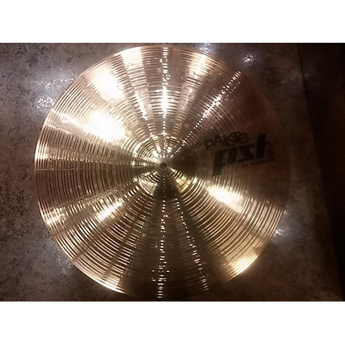 Paiste 18in PST5 CRASH Cymbal