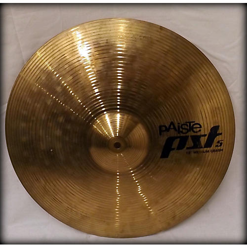Paiste 18in PST5 Crash Ride Cymbal-thumbnail