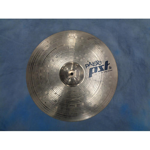 Paiste 18in PST5 THIN CRASH Cymbal