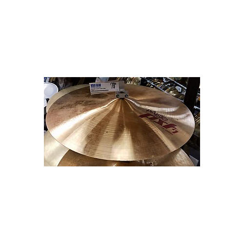Paiste 18in PST7 Crash Cymbal