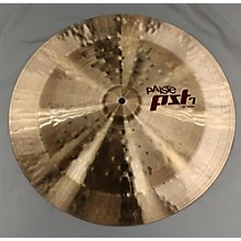 Paiste 18in PST7 Cymbal