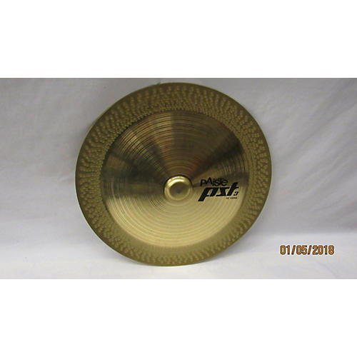 Paiste 18in PST8 Reflector China Cymbal