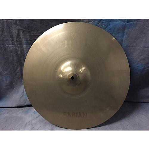 Sabian 18in Paragon China Brilliant Cymbal-thumbnail