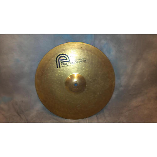 Paiste 18in Percussion Plus Cymbal