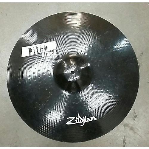 Zildjian 18in Pitch Crash Cymbal