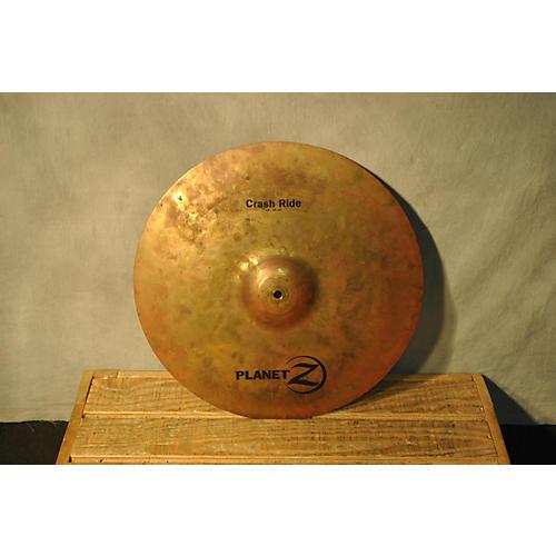 Zildjian 18in Planet Z Crash/Ride Cymbal
