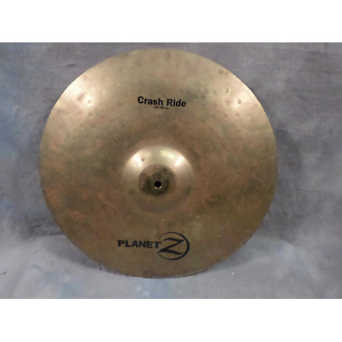 Zildjian 18in Planet Z Crash Ride Cymbal