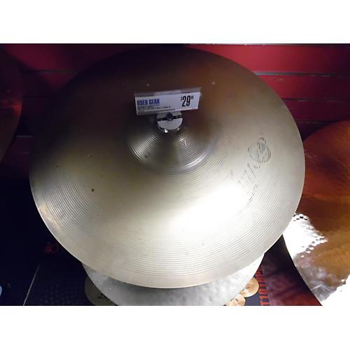 Zildjian 18in Planet Z Crash Ride Cymbal-thumbnail
