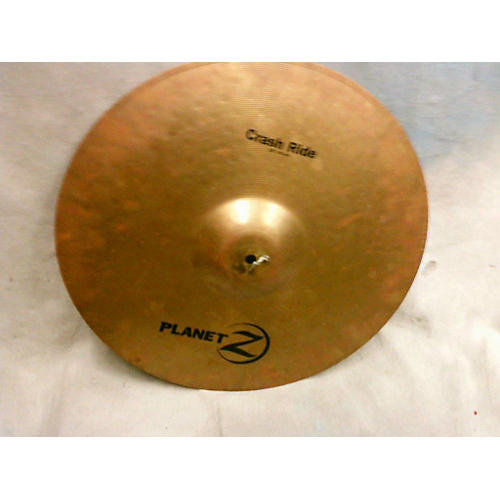 Zildjian 18in Planet Z Cymbal-thumbnail
