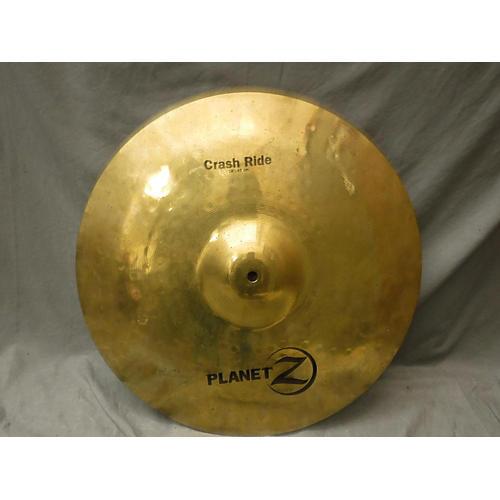 Zildjian 18in Planet Z Cymbal