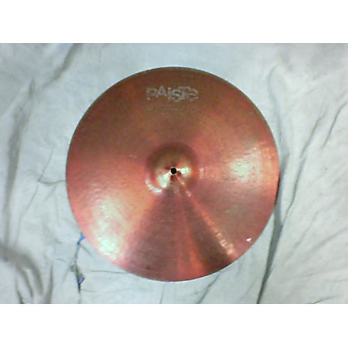 Paiste 18in Power Crash Cymbal-thumbnail