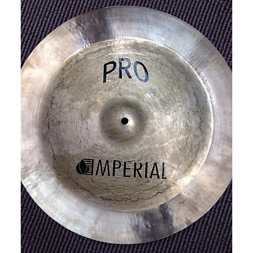 Imperial 18in Pro China Cymbal
