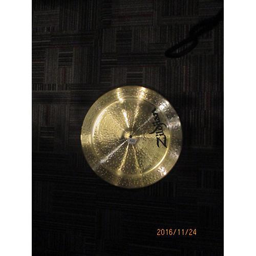 Zildjian 18in Project 391 Sound Lab China Cymbal