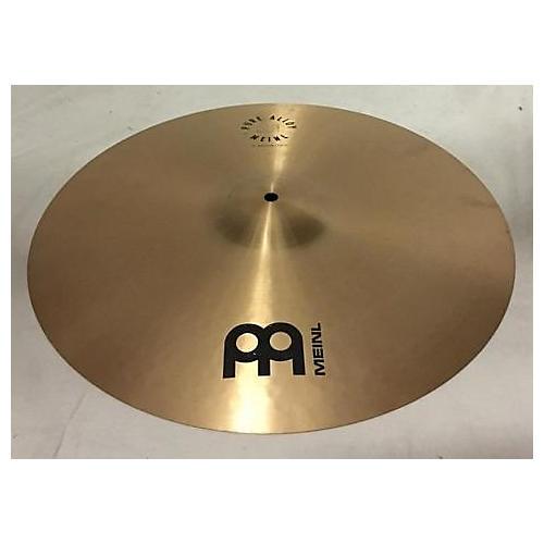 Meinl 18in Pure Alloy Medium Crash Cymbal