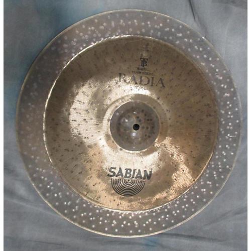 Sabian 18in Radia China Cymbal