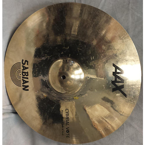 Sabian 18in Recording Crash Cymbal
