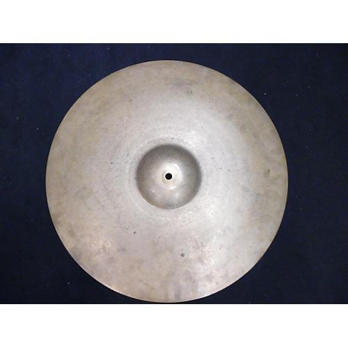 Zildjian 18in Ride Cymbal