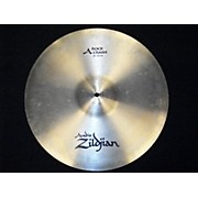 Zildjian 18in Rock Crash Cymbal