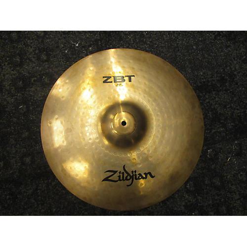 Zildjian 18in Rock Crash Cymbal-thumbnail