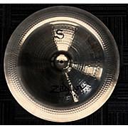 Zildjian 18in S CHINA Cymbal