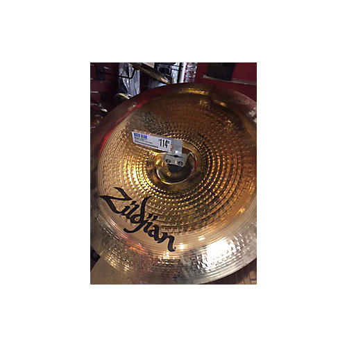 Zildjian 18in S China Cymbal  38
