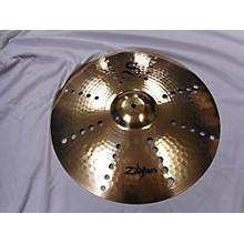Zildjian 18in S FAMILY TRASH CRASH Cymbal