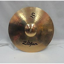 Zildjian 18in S Medium Thin Crash Cymbal