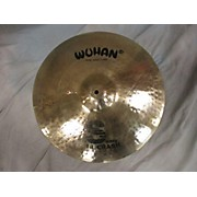 Wuhan 18in S Series Crash Cymbal