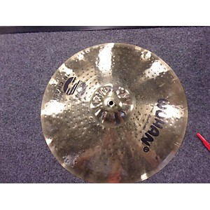 Pre-owned Wuhan 18 inch S Series Cymbal by Wuhan