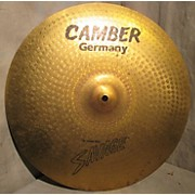Camber 18in SAVAGE Cymbal