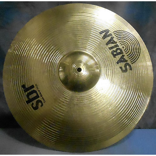 Sabian 18in SBR Crash Ride Cymbal