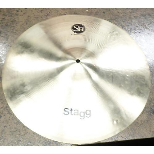 Stagg 18in SH Medium Crash Cymbal-thumbnail
