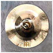 Meinl 18in SOUND CASTER FUSION CHINA Cymbal