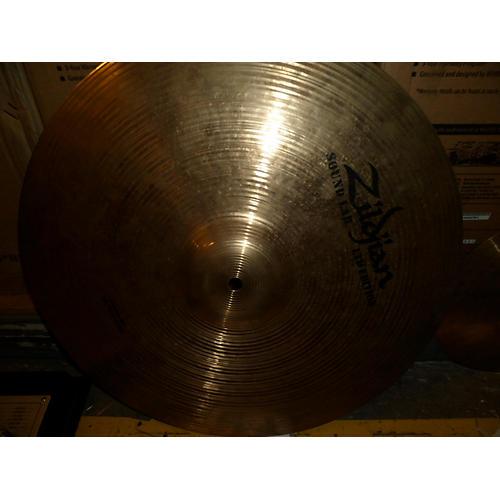 Zildjian 18in SOUND LAB LTD EDITION Cymbal-thumbnail